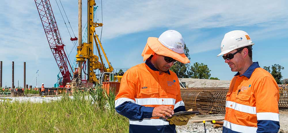 About - FSG Geotechnics - Foundations